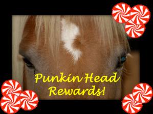 Punkin Head Rewards Icon