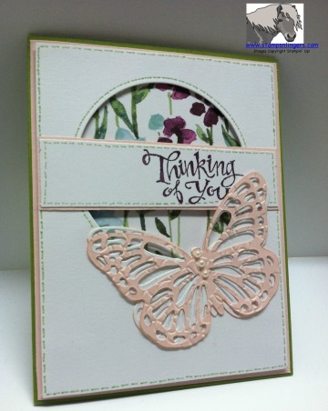 Thinking of You Butterfly Outside Card 3 watermarked