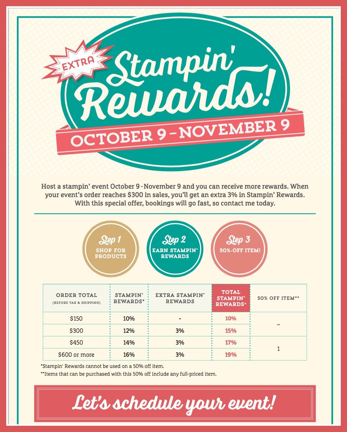 rewards flyer oker whyanything co
