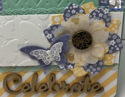 Celebrate Card Mojo Monday 405 Outside closeup watermarked