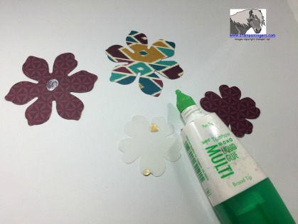 Flower Tutorial Assembly 1 watermarked