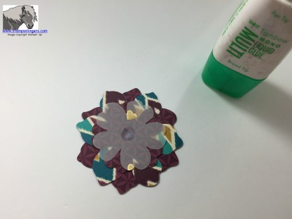 Flower Tutorial Assembly 2 watermarked