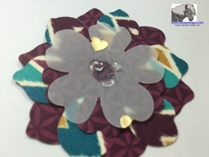Flower Tutorial Assembly 4 watermarked