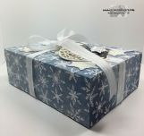 Embellished Ornaments Card Box 10