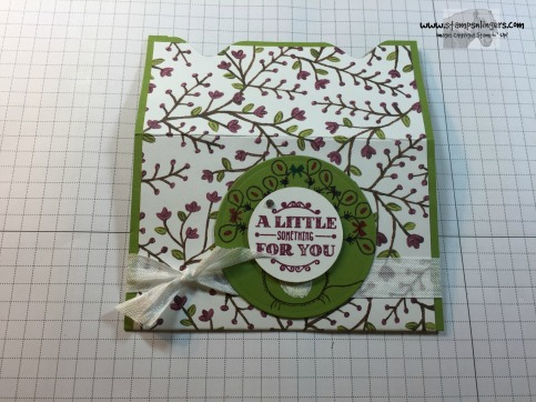 A Little Something Gift Card Holder 1 - Stamps-N-Lingers