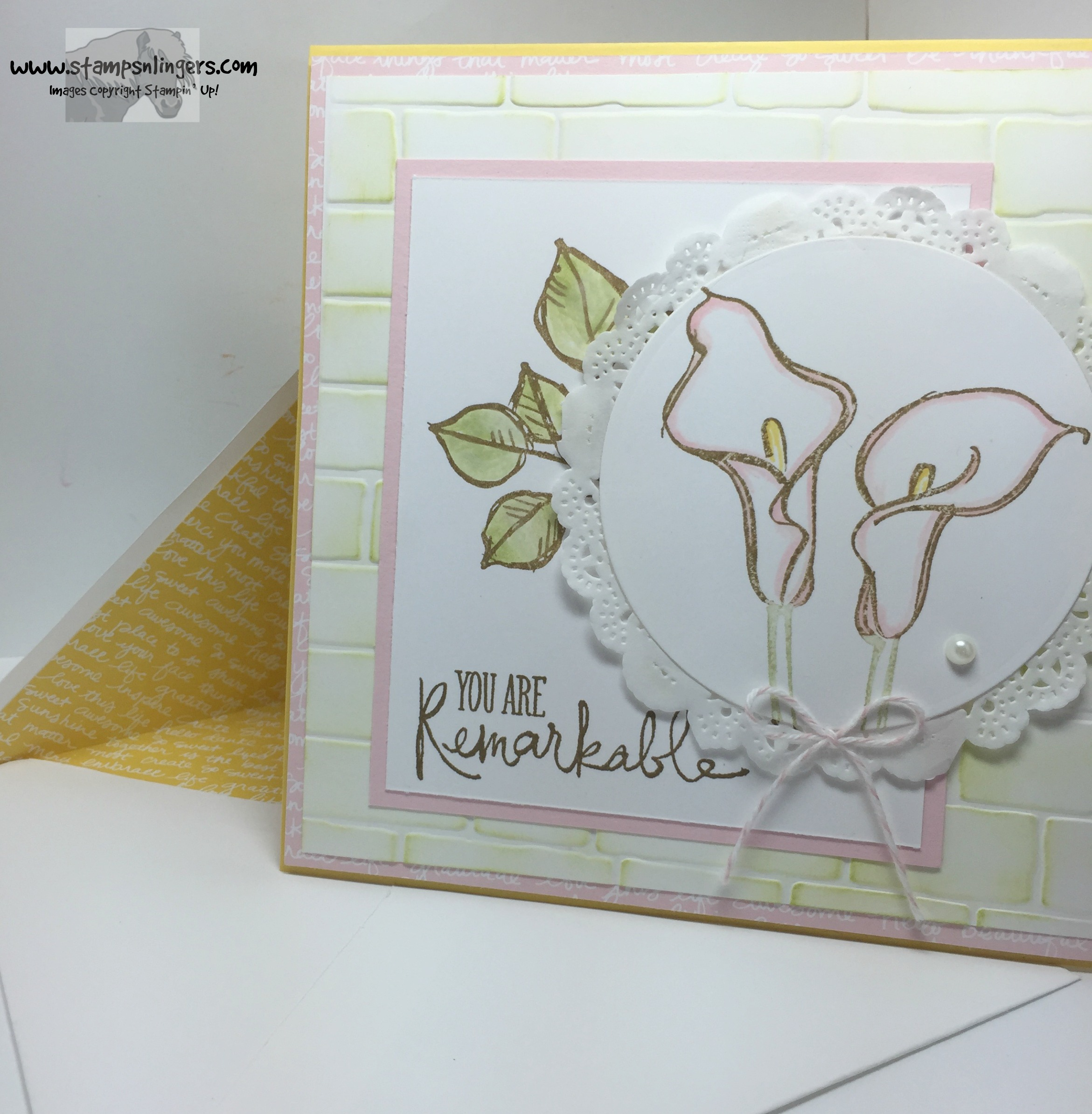 how to make a custom size envelope