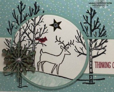 White Christmas 3 - Stamps-N-Lingers