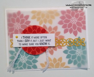 Flourishing Phrases 2 - Stamps-N-Lingers