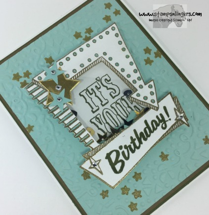 Marquee Messages Shaker Birthday 4 - Stamps-N-Lingers