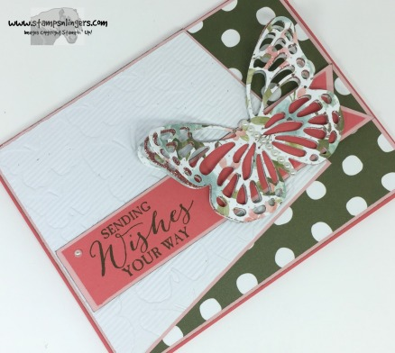 Triple Butterfly Basics 4 - Stamps-N-Lingers