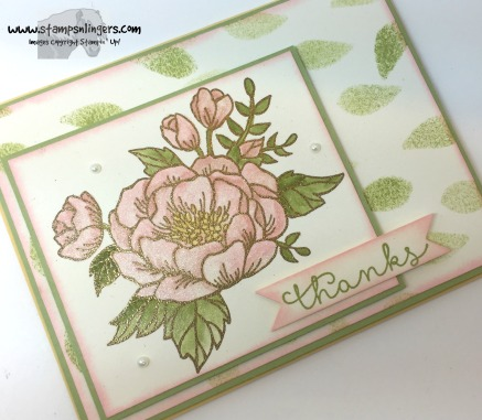 Blooming Love Cottage Greetings 1 - Stamps-N-Lingers