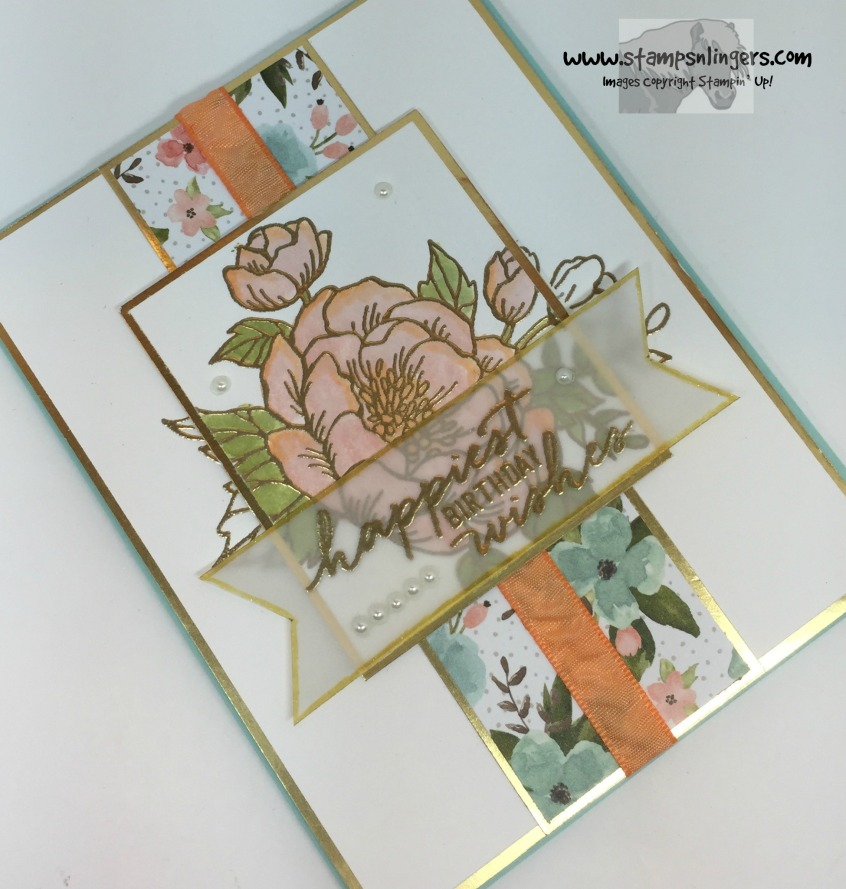 Watercolor Wishes Birthday Blooms 4 - Stamps-N-Lingers