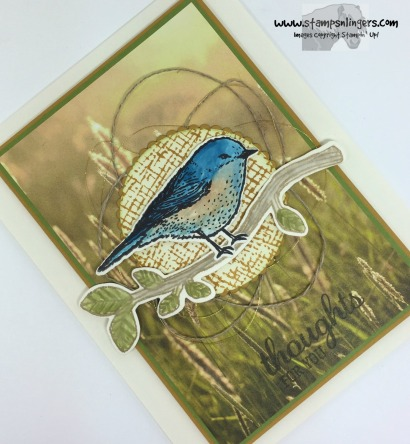 Best Birds Sympathy 4 - Stamps-N-Lingers