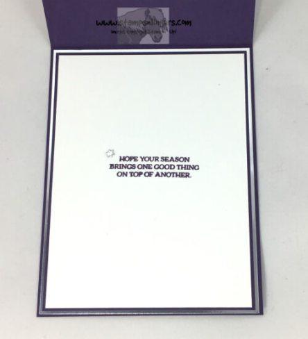 santas-sleigh-and-pines-5-stamps-n-lingers