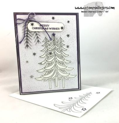 santas-sleigh-and-pines-6-stamps-n-lingers