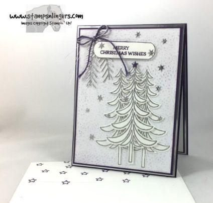 santas-sleigh-and-pines-7-stamps-n-lingers