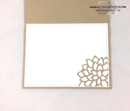 Lovely Words and Mayflowers - Stamps-N-Lingers 5